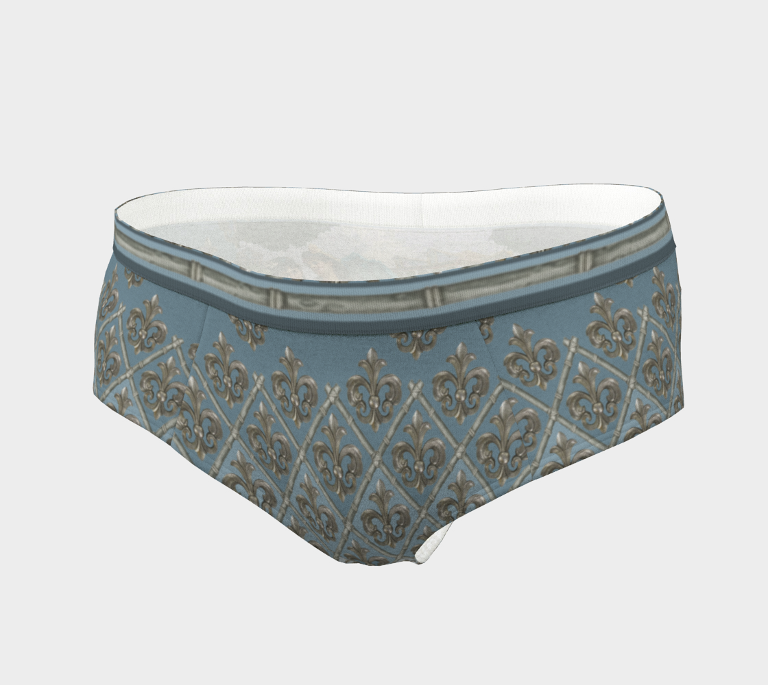 Creole New Orleans Knickers preview