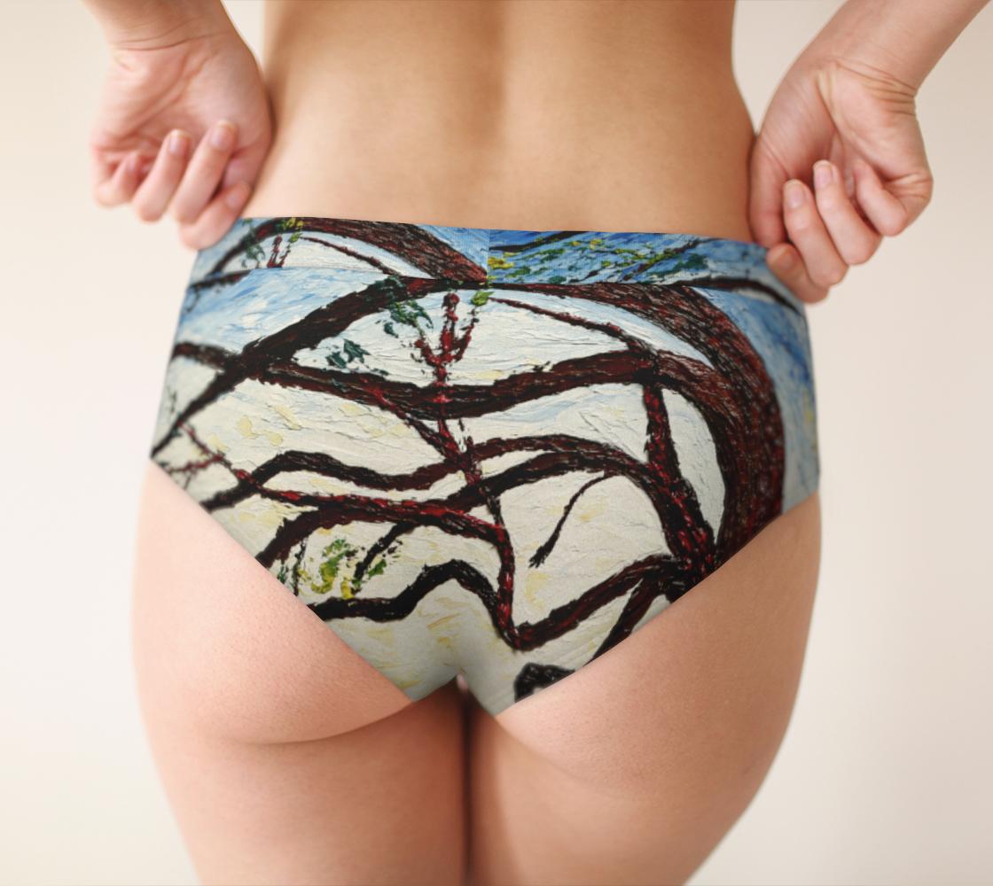 Panties Oberon preview #2