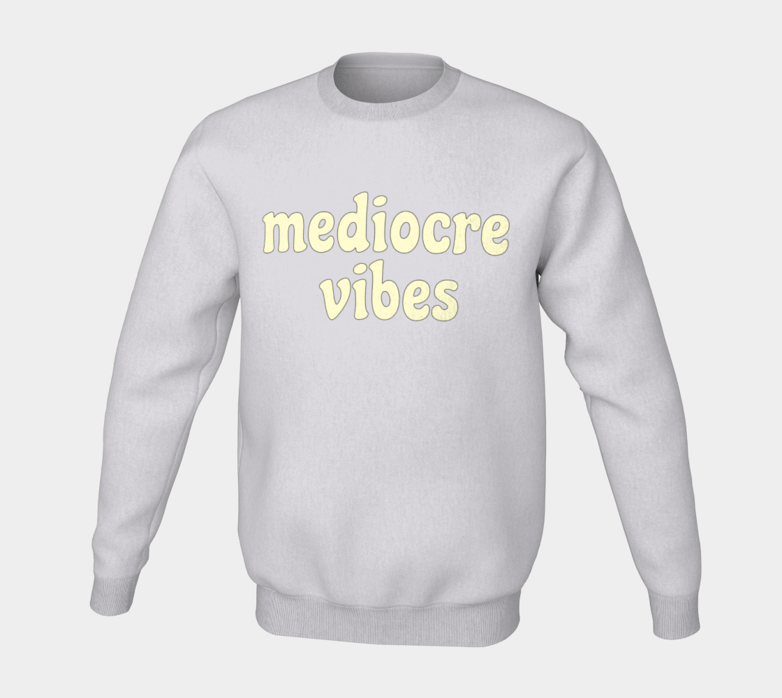 mediocre vibes preview #5