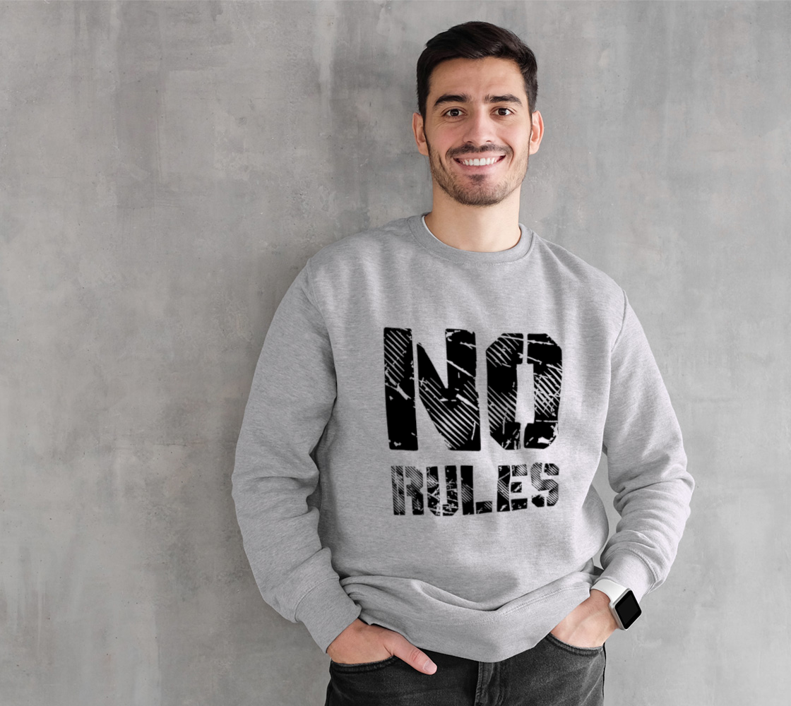 No Rules  preview