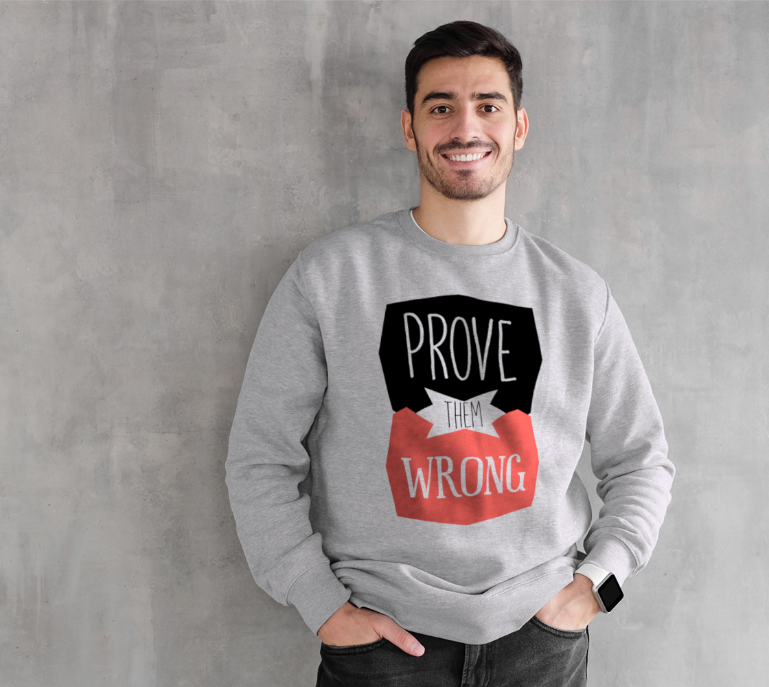 Prove Them Wrong preview