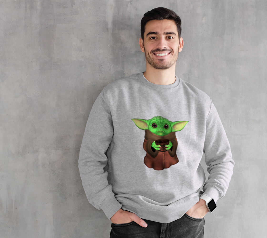 The Child Baby Yoda preview