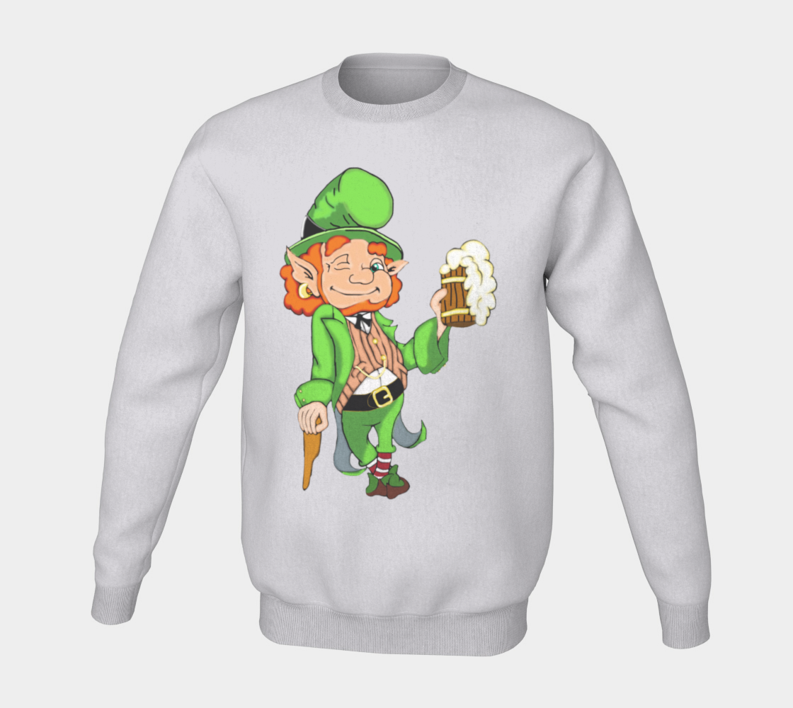 Lucky Leprechaun preview #5