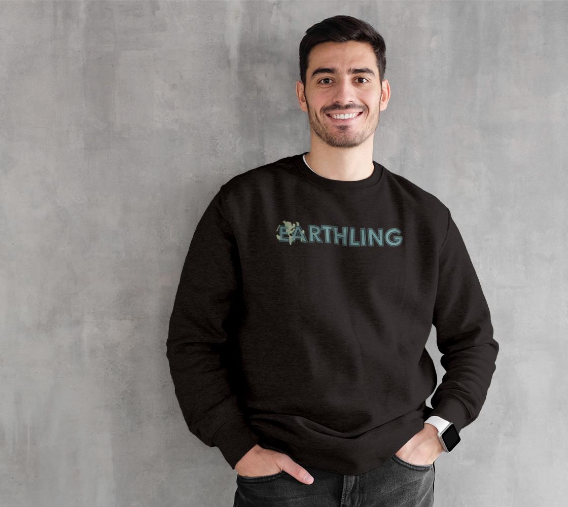 Earthling Sweatshirt aperçu