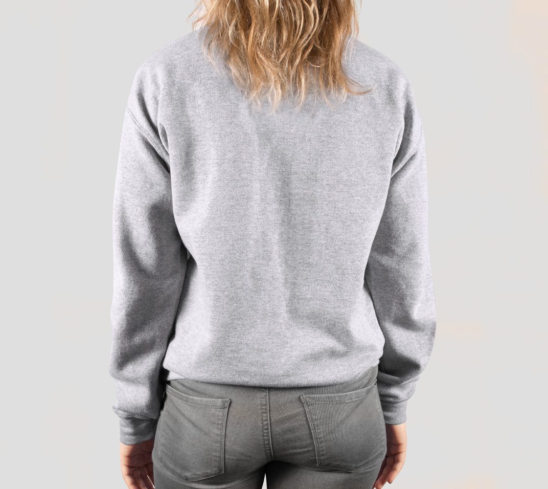 What Would Love Do? Sweatshirt preview #4