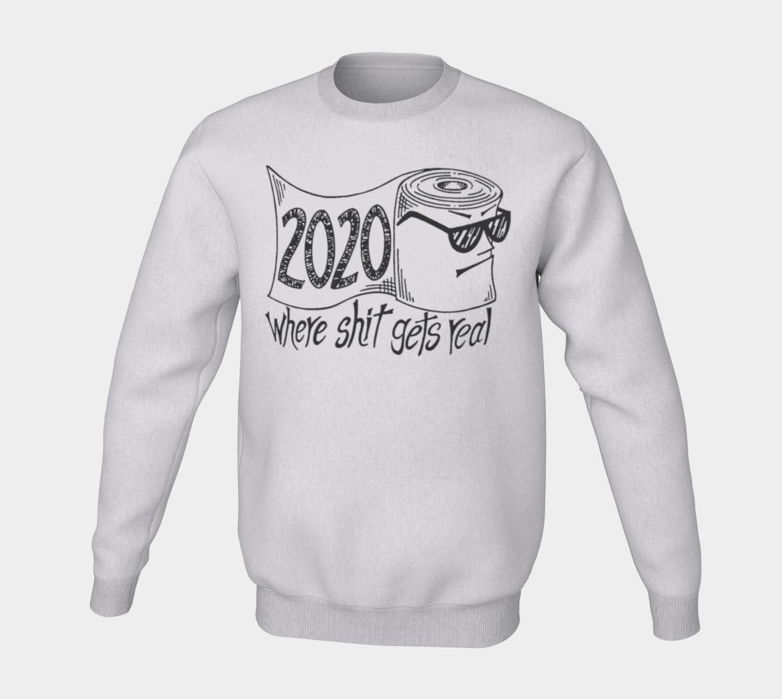Aperçu de 2020 Where Shit Gets Real #5