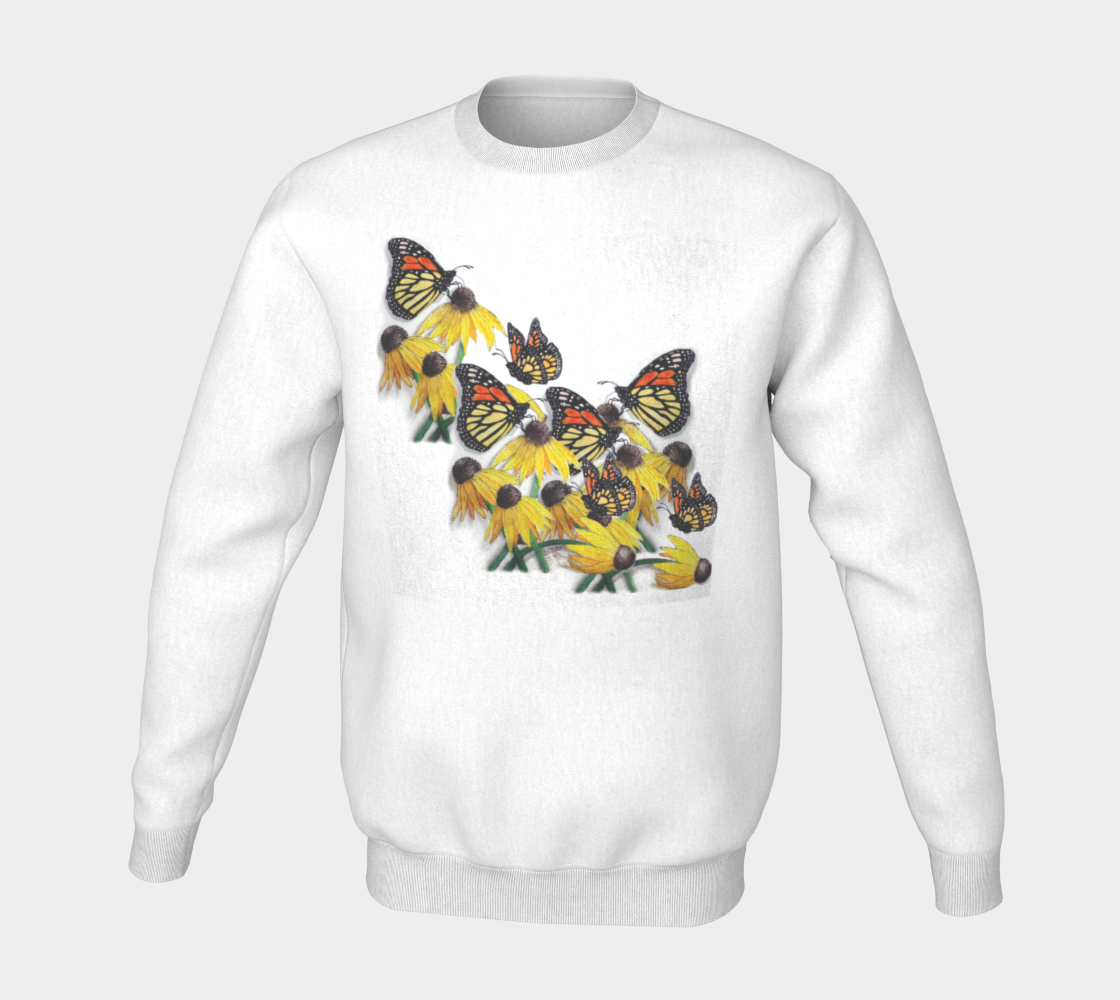 Monarch Butterflies preview #5