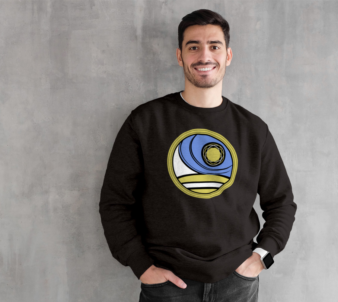 True Winds Logo Sweater preview