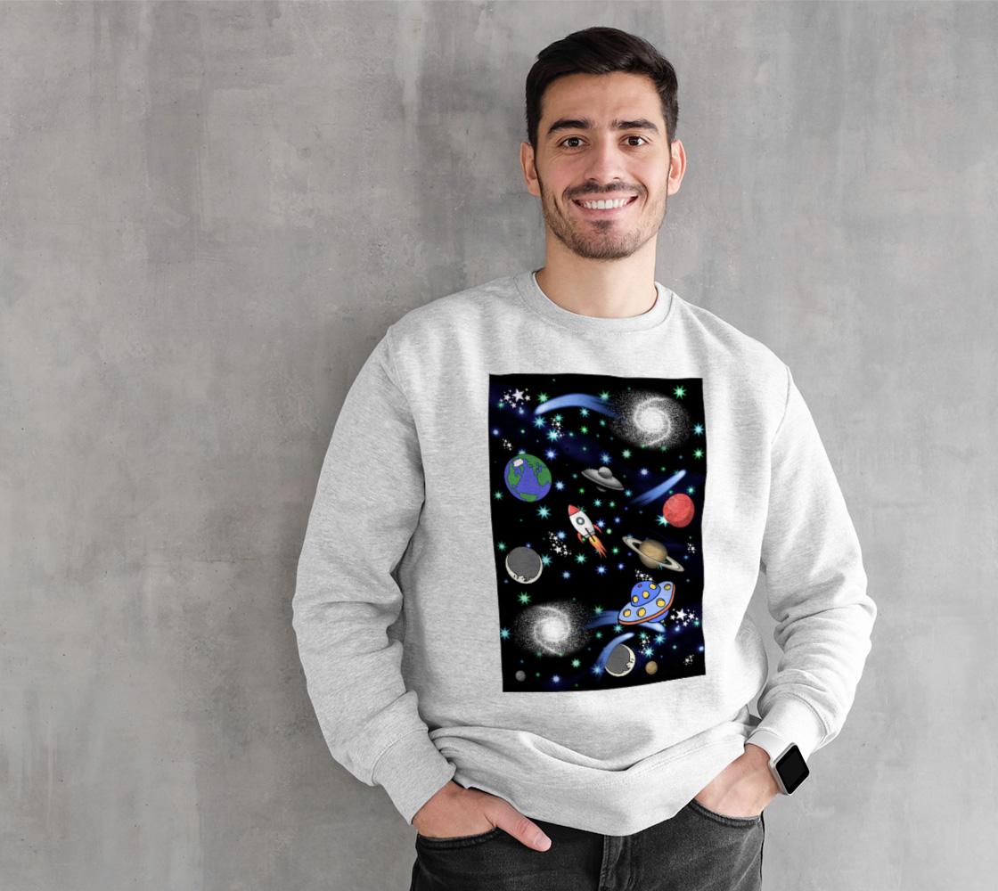 Aperçu de Galaxy Universe