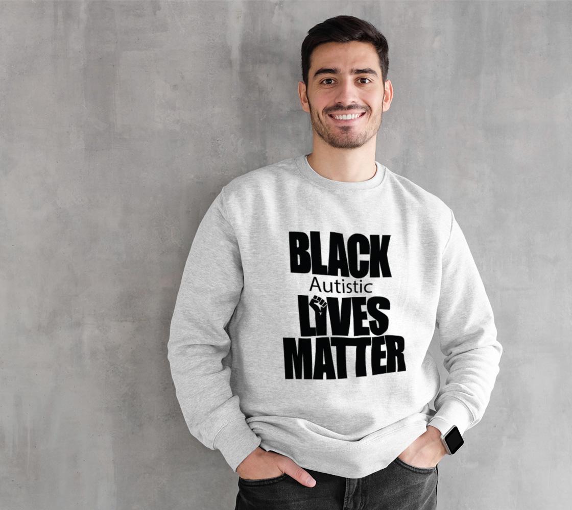 Black Autistic Lives Matter preview