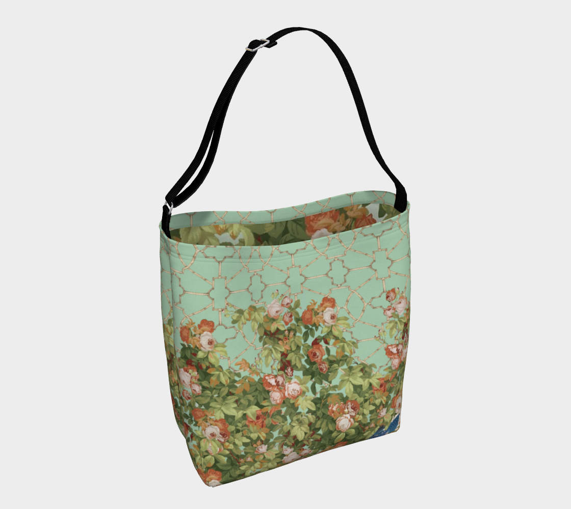 Roses Day Tote II preview