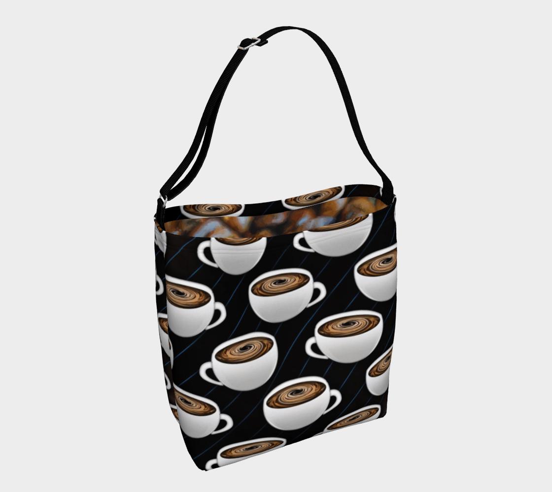 Aperçu de Coffee Day Tote