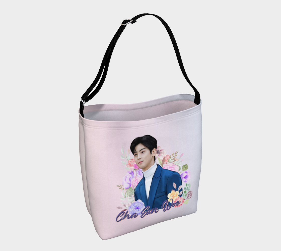Eunwoo Day Tote preview