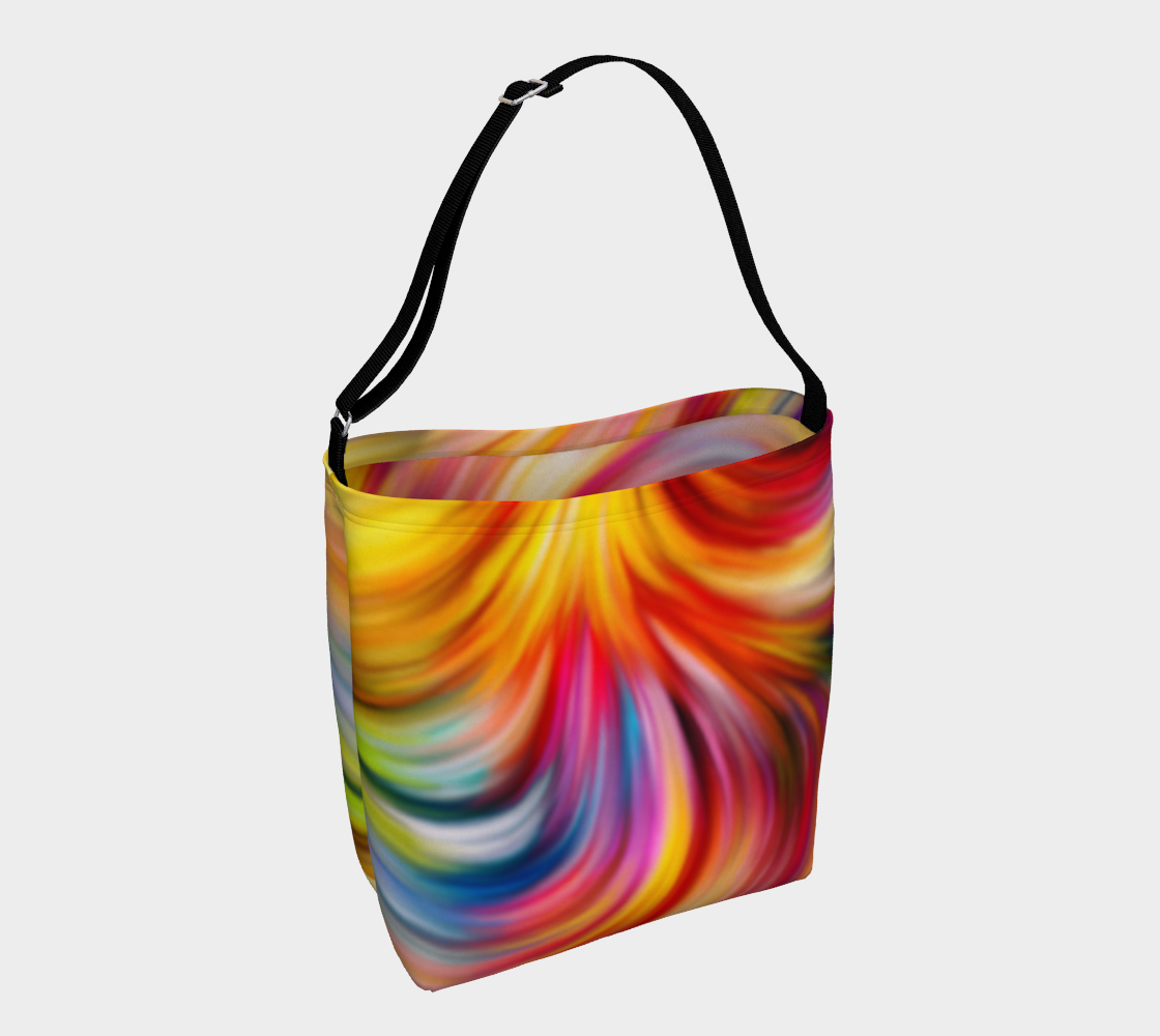 colorful Swirl preview