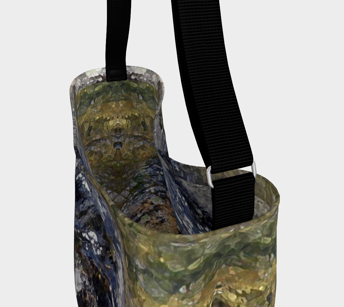 Water and Rock North Fork Day Tote preview #3