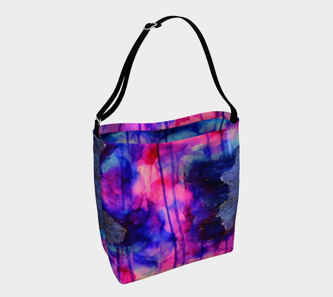 In the Cavern of my Mind Tote PaminOttawa preview