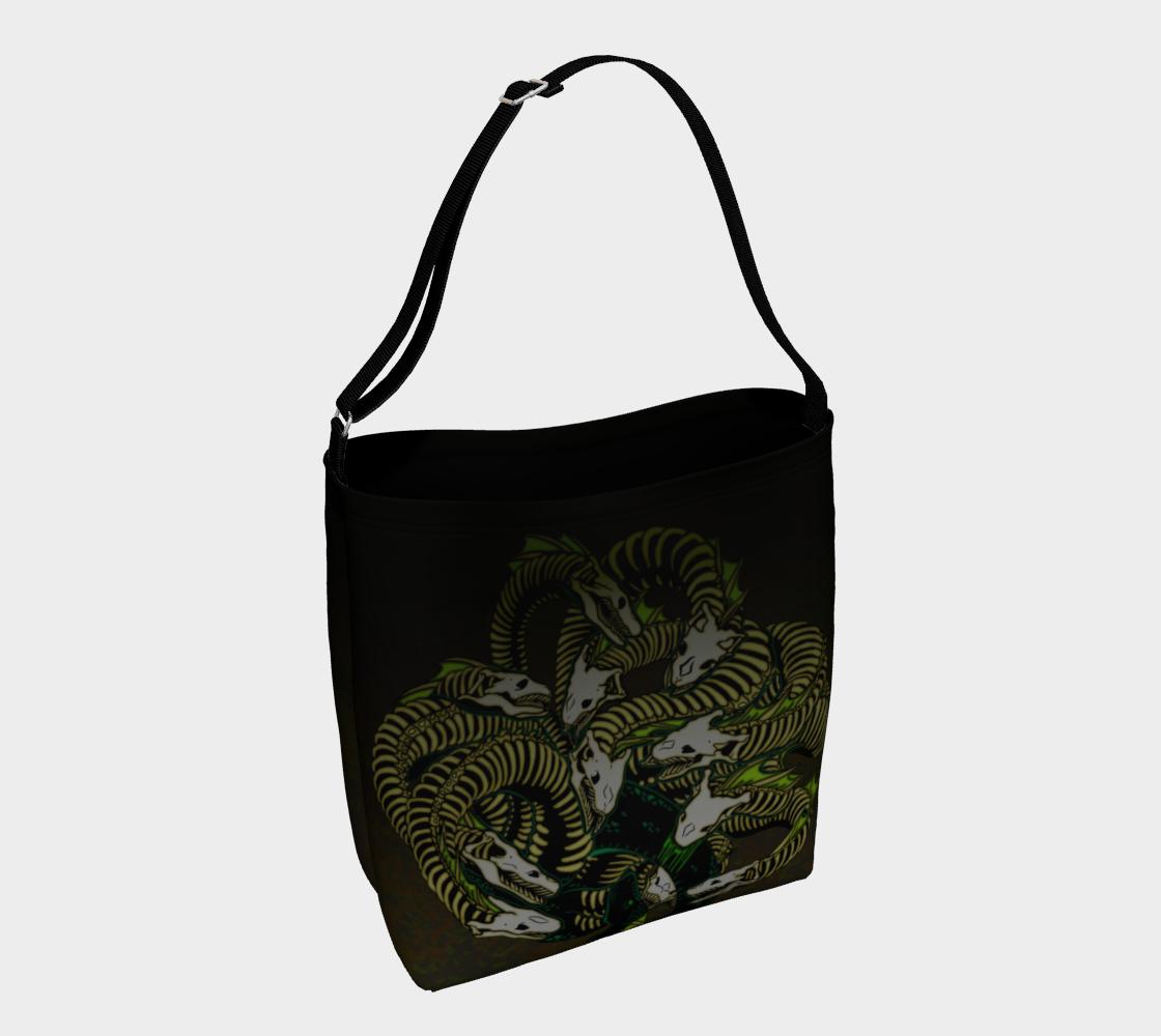 Lonely Hydra Swamp aperçu