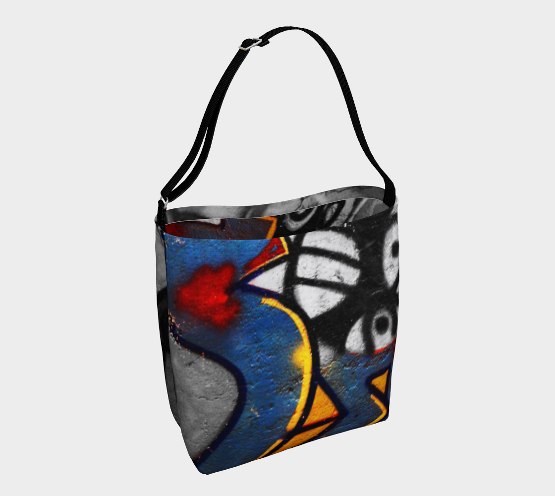 Graffiti 1 Day Tote preview #1