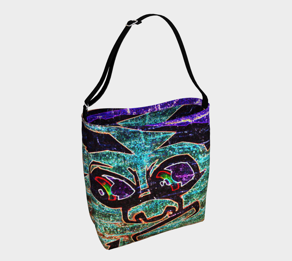 Graffiti 7 Day Tote preview