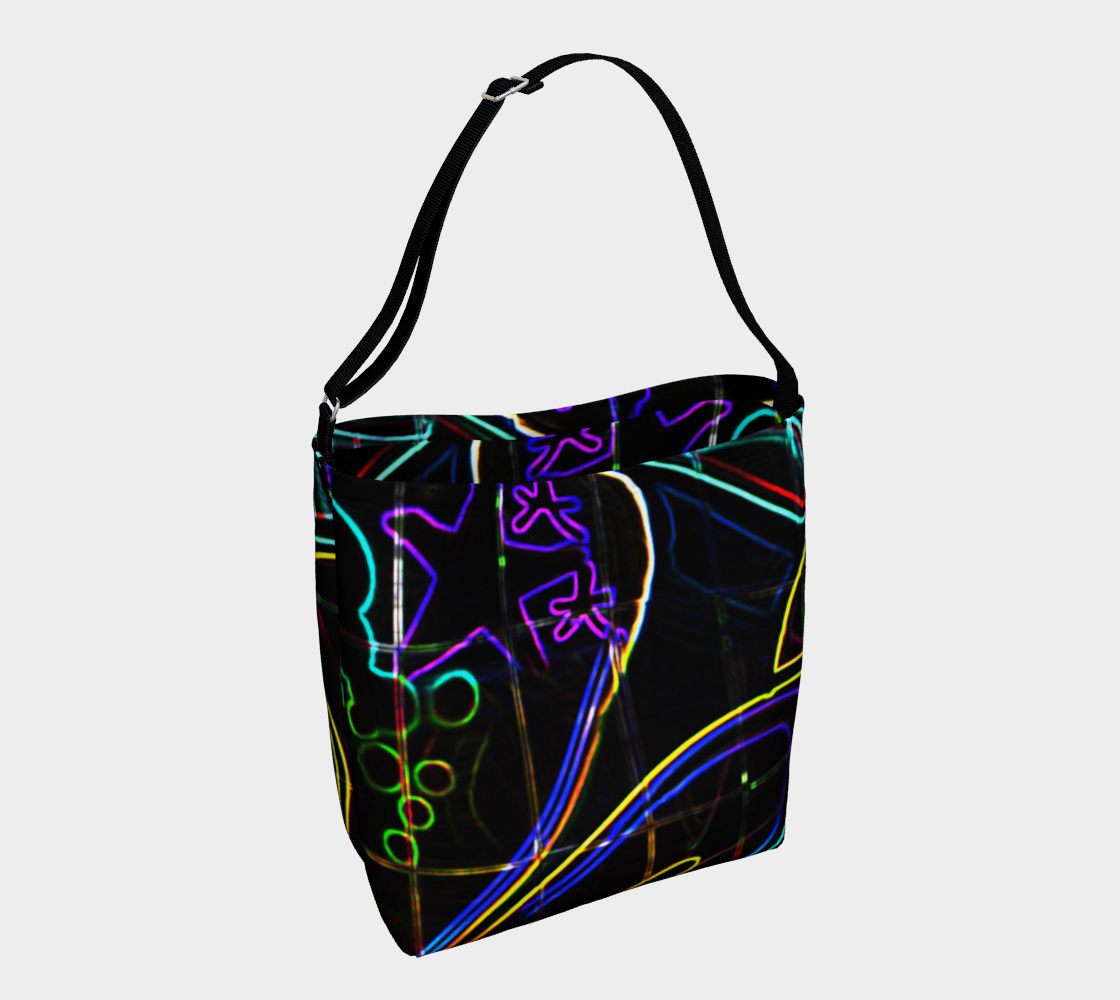 Graffiti 10 Day Tote preview