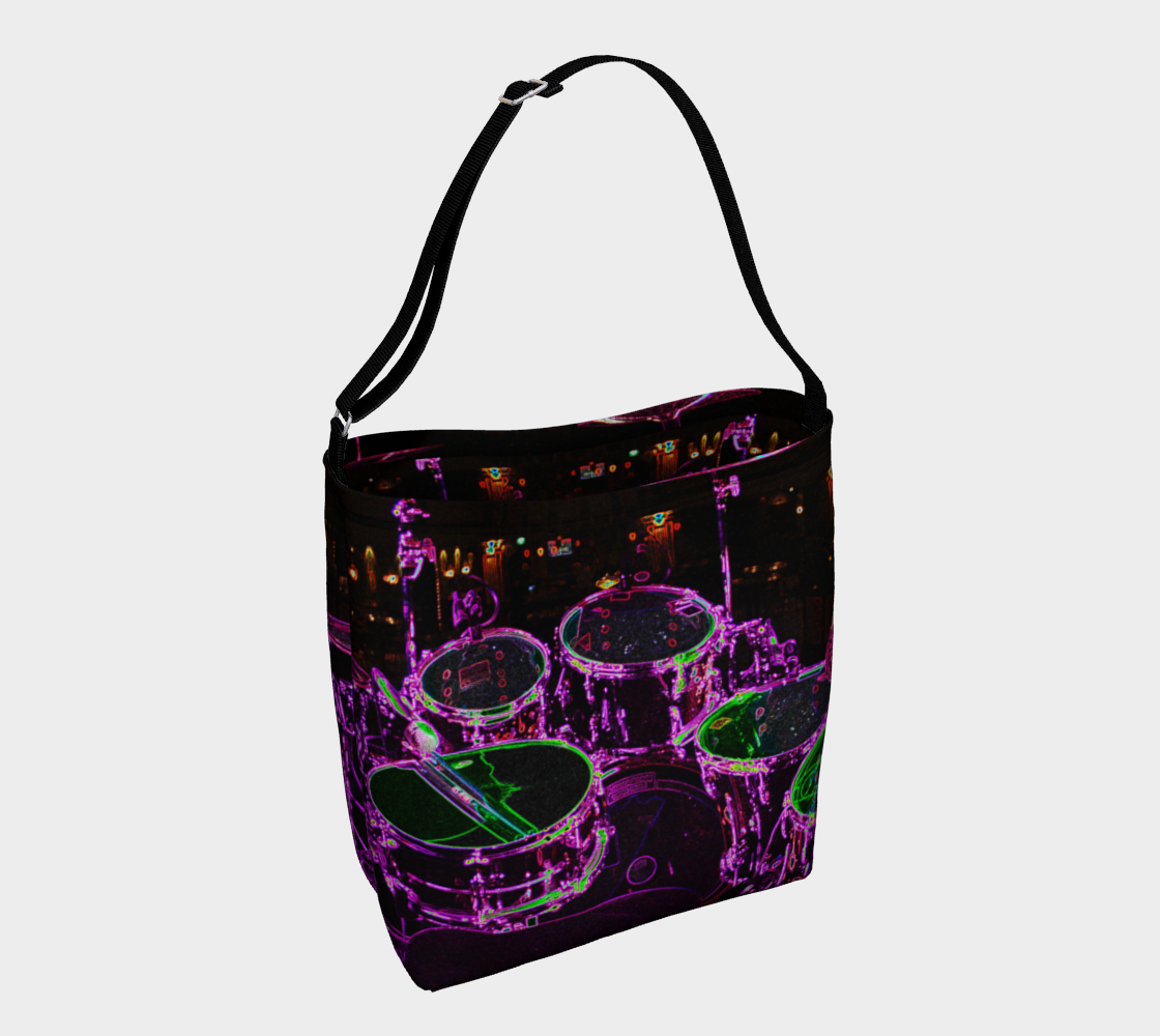 Drums Day Tote preview