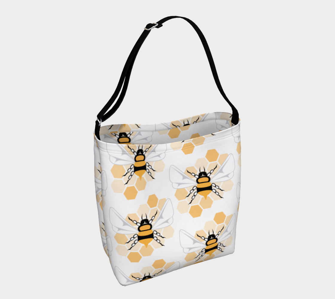 Bee Day Tote preview