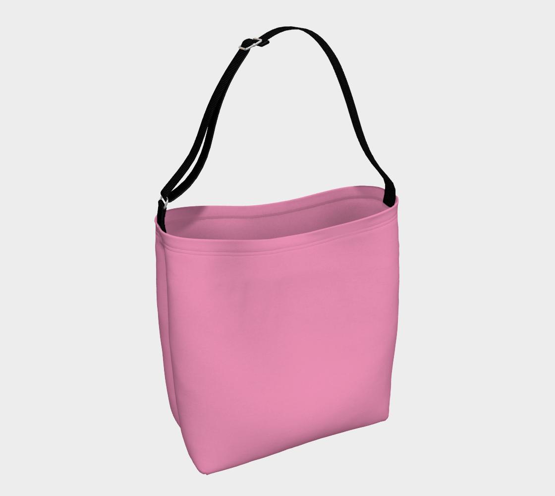 Pink Plain Monochrome preview