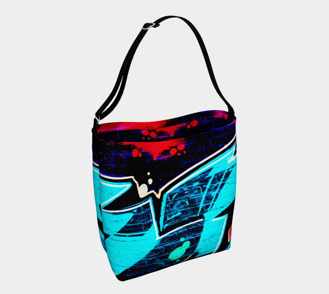 Graffiti 14 Day Tote preview