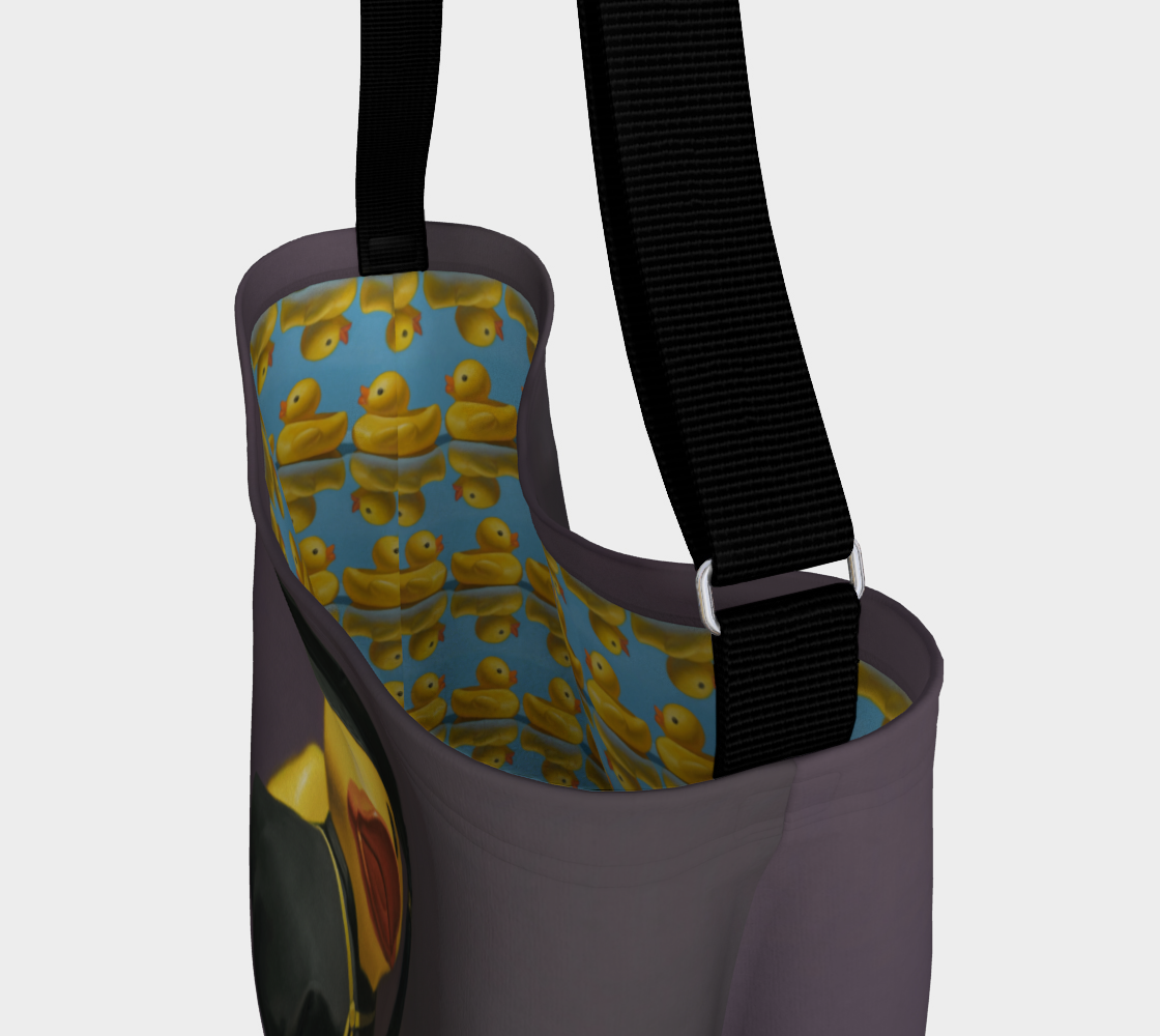 Valeducktorian Day Tote preview #3
