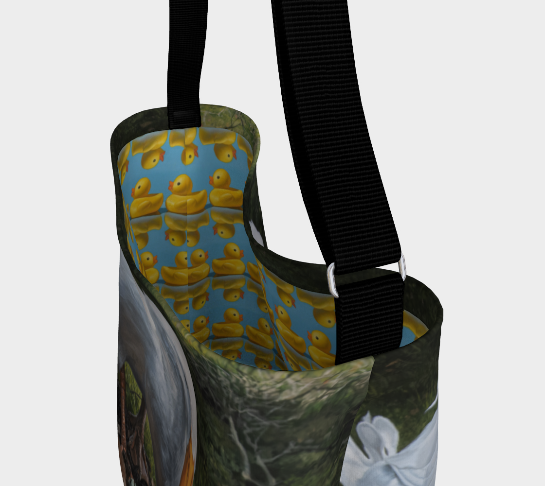If It Looks Like a Duck Day Tote preview #3