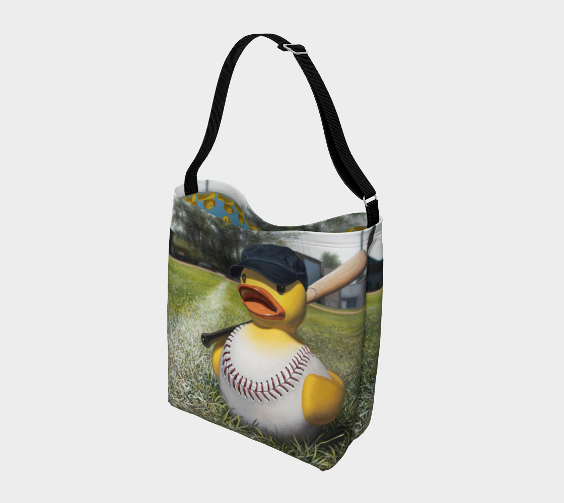 Fowl Ball Day Tote preview #2