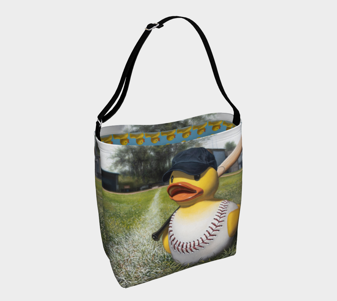 Fowl Ball Day Tote preview