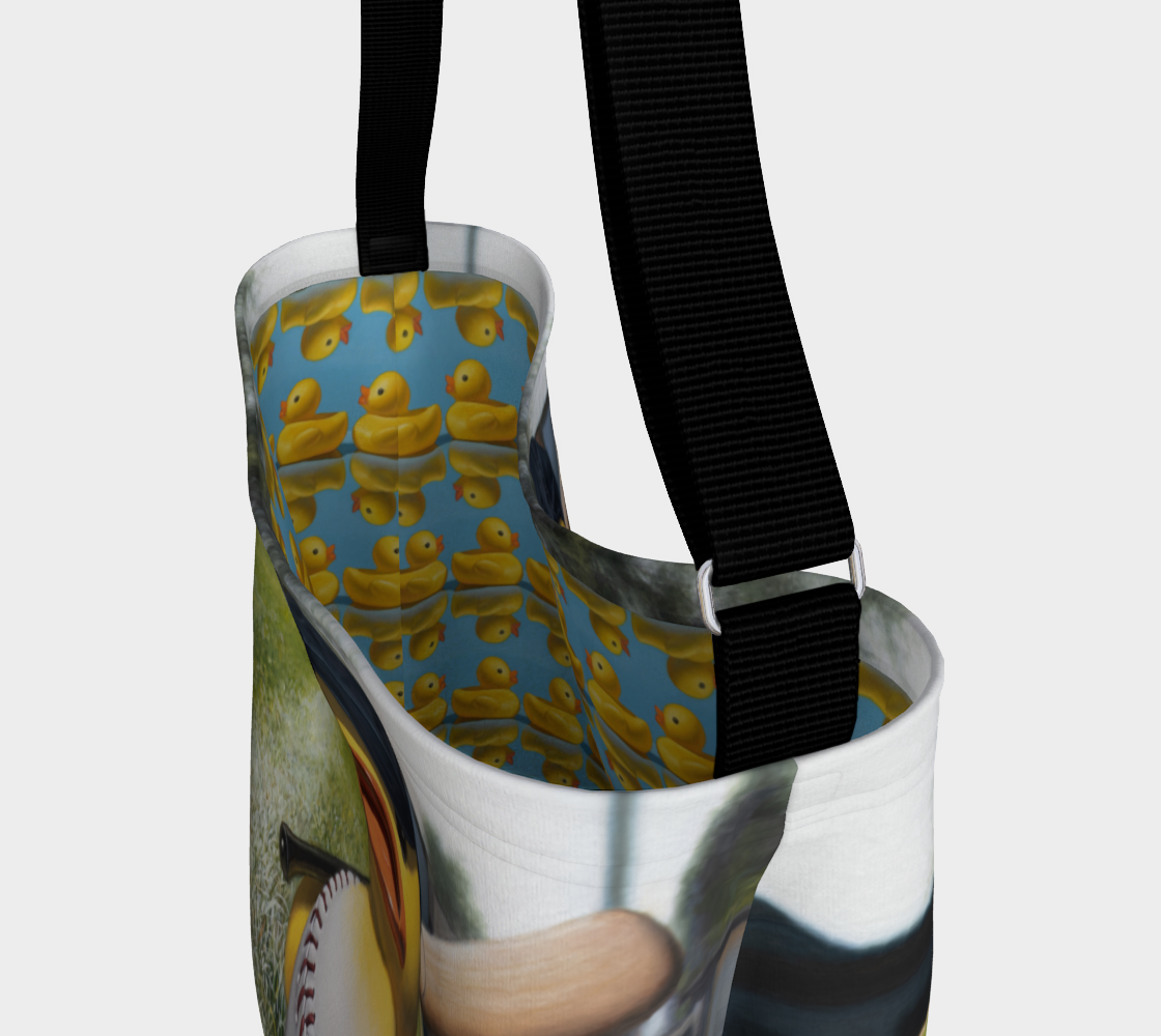 Fowl Ball Day Tote preview #3