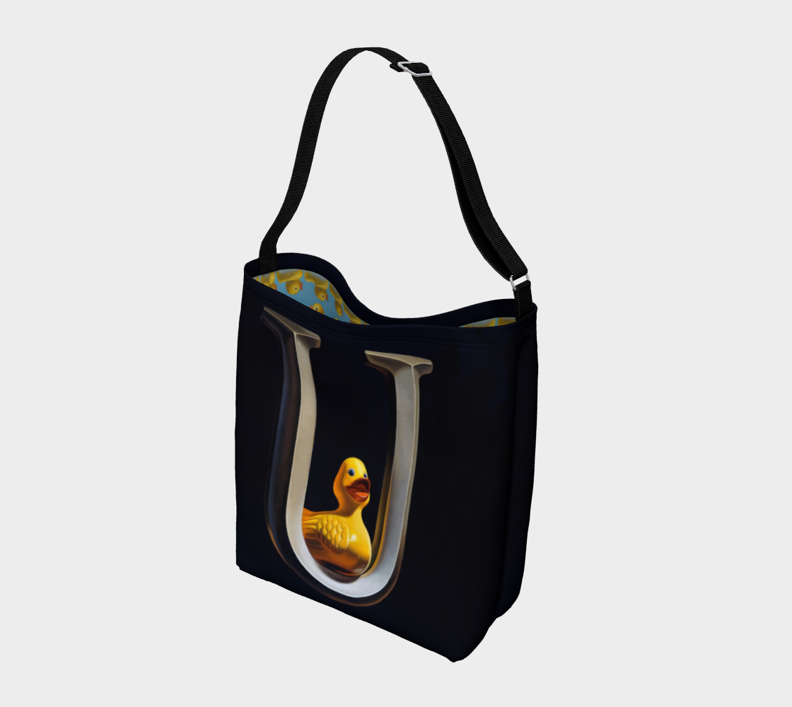 Duck U Day Tote preview #2