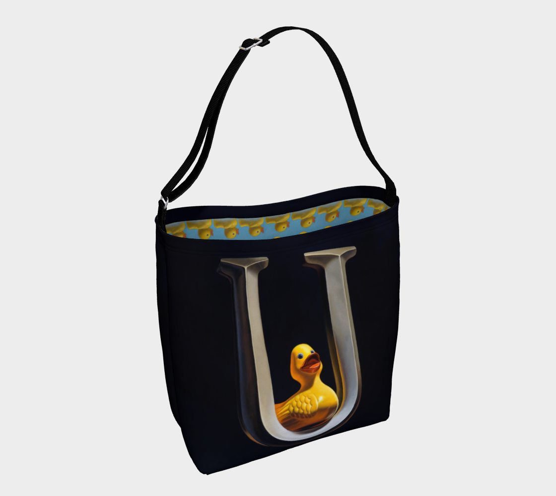 Duck U Day Tote preview