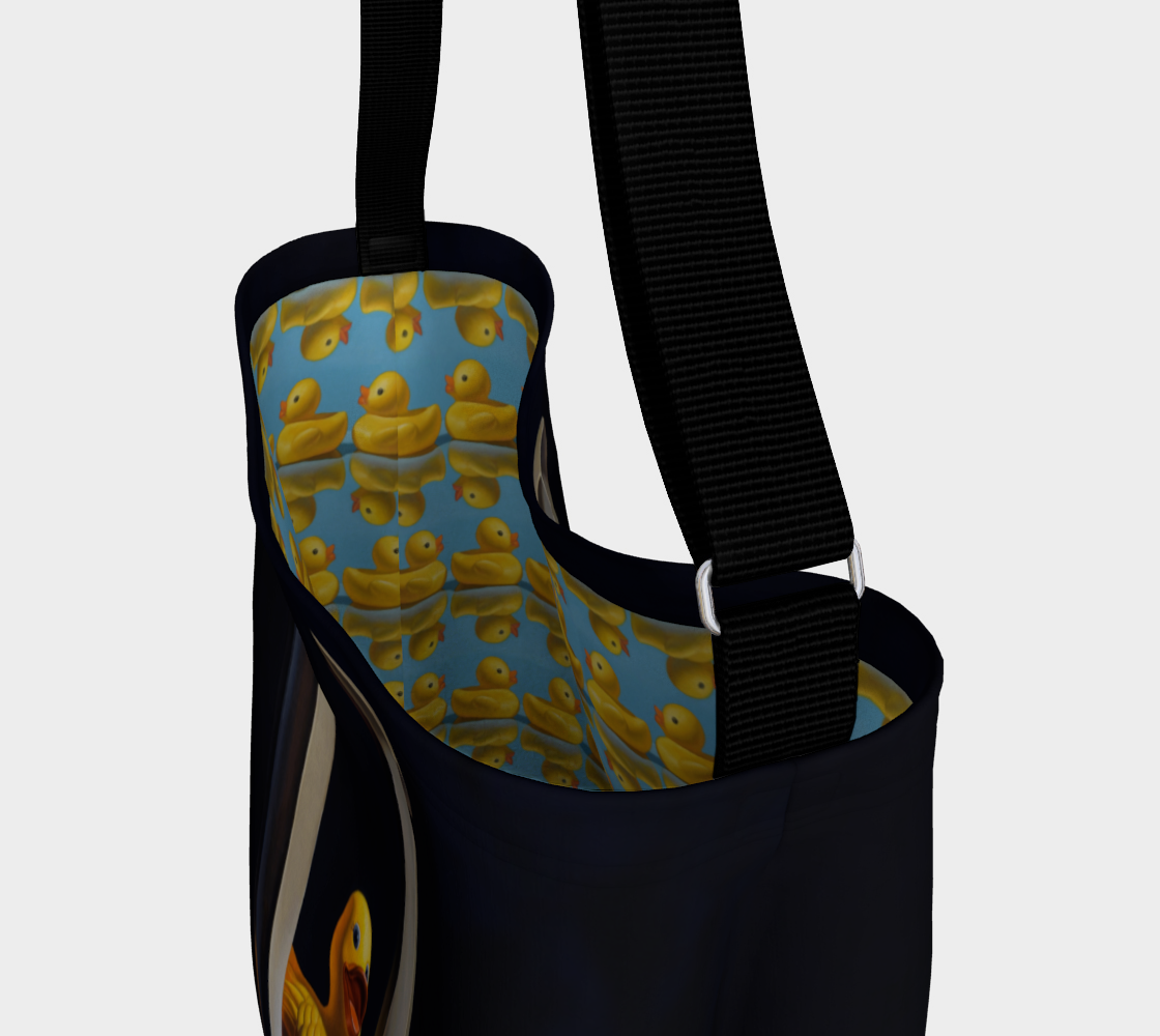 Duck U Day Tote preview #3