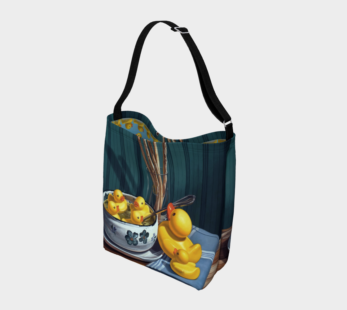 Duck Soup Day Tote preview #2