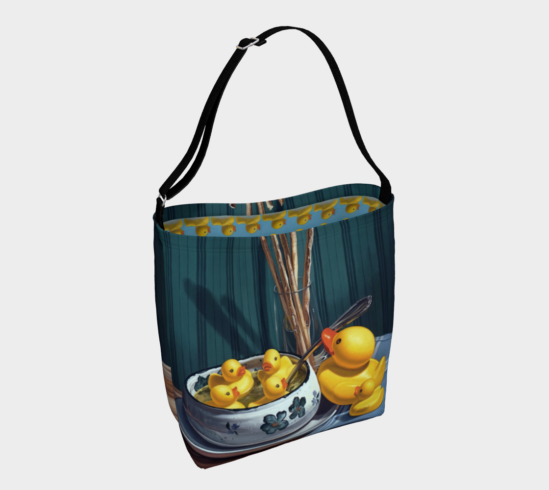 Duck Soup Day Tote preview