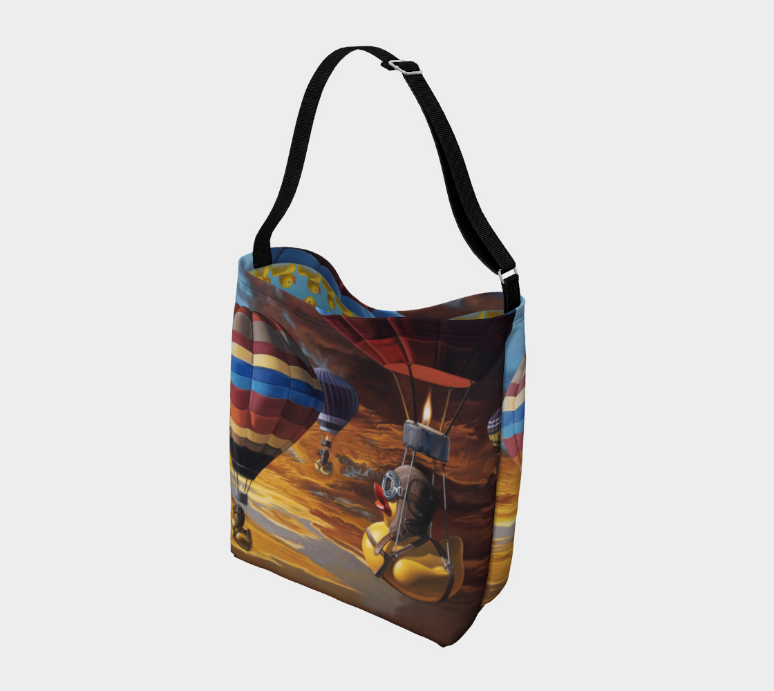 Air Ducks Day Tote preview #2