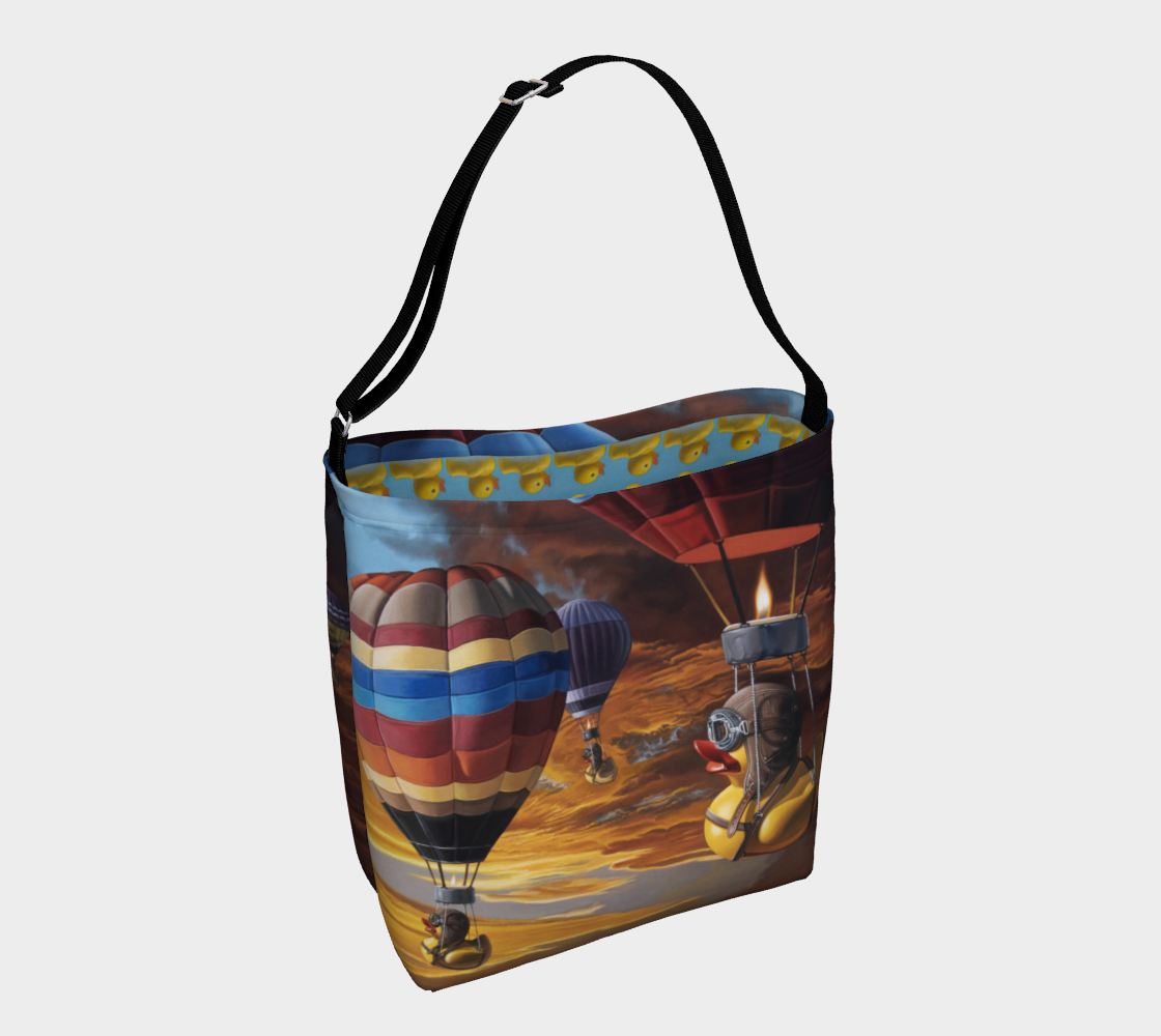 Air Ducks Day Tote preview