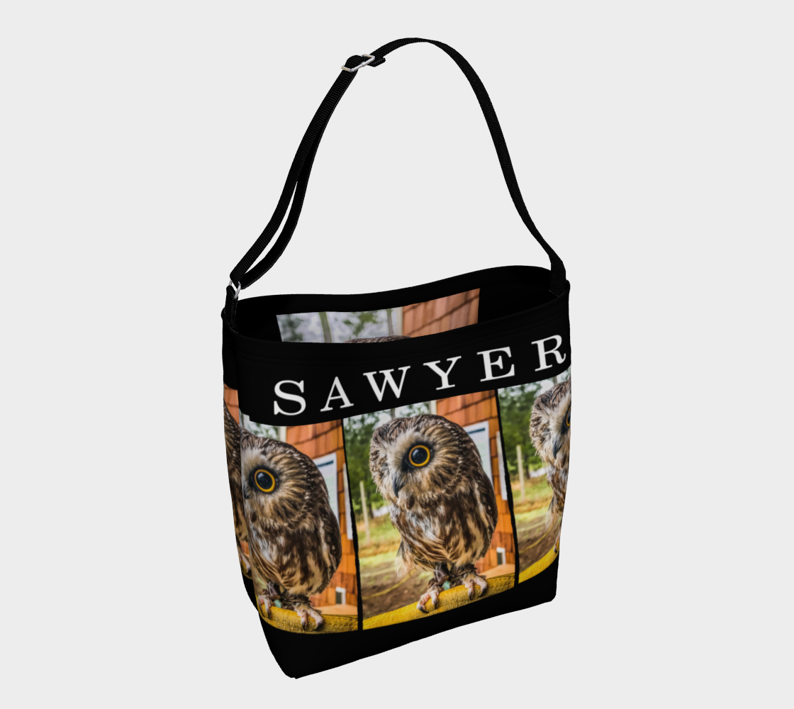 Sawyer  preview