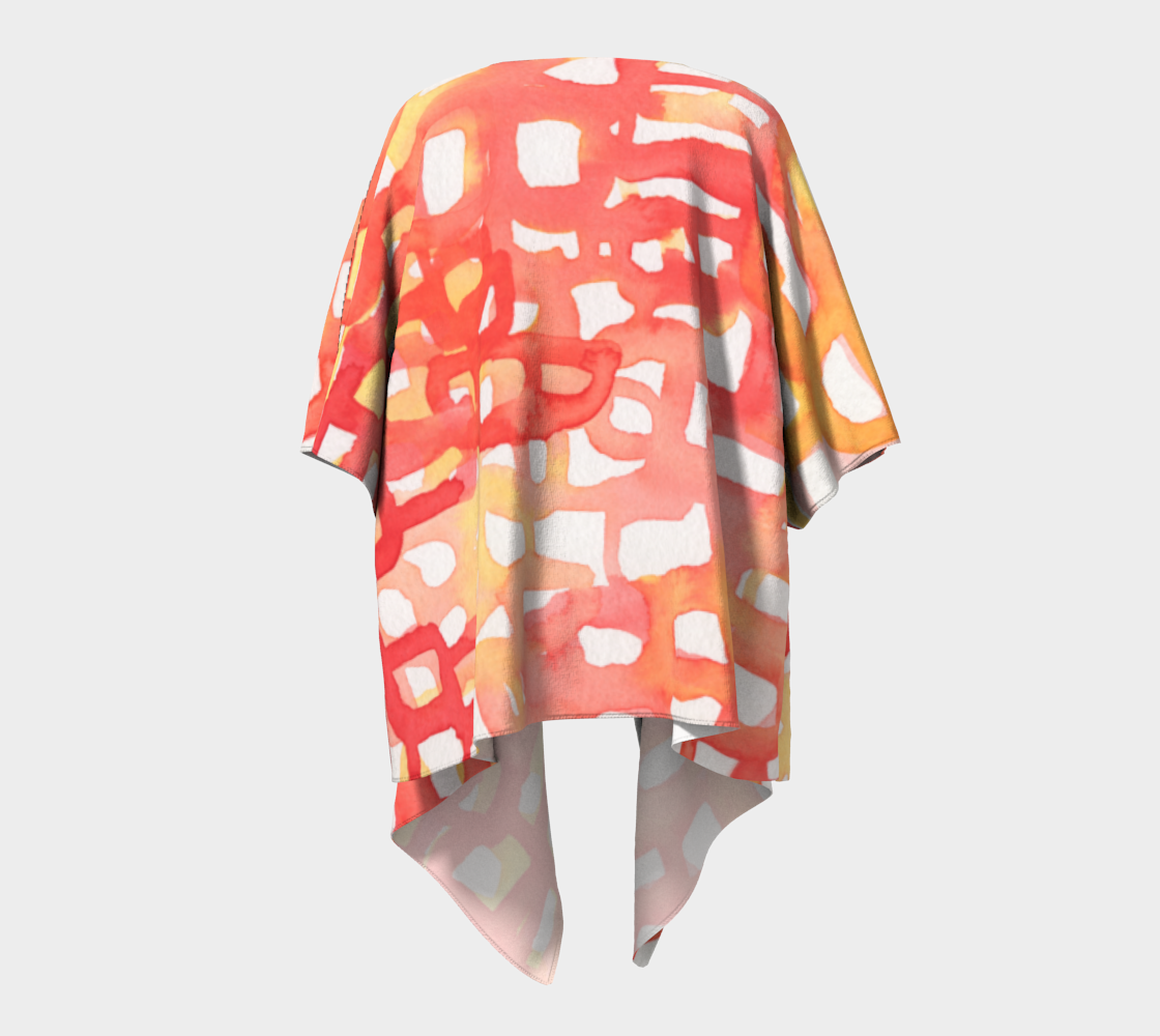 "The ""Rachel"" Kimono Cardigan preview #4"
