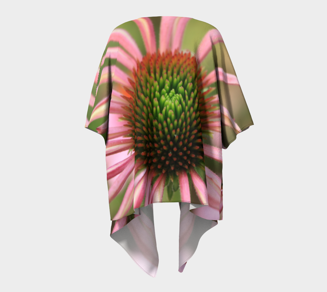 Pink Coneflower  preview #4
