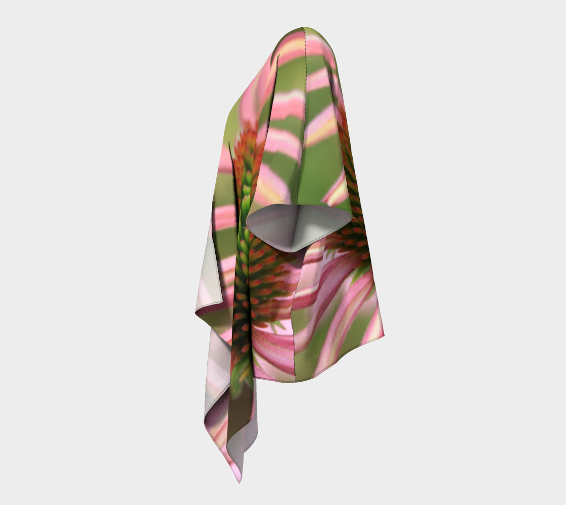 Pink Coneflower  preview #2
