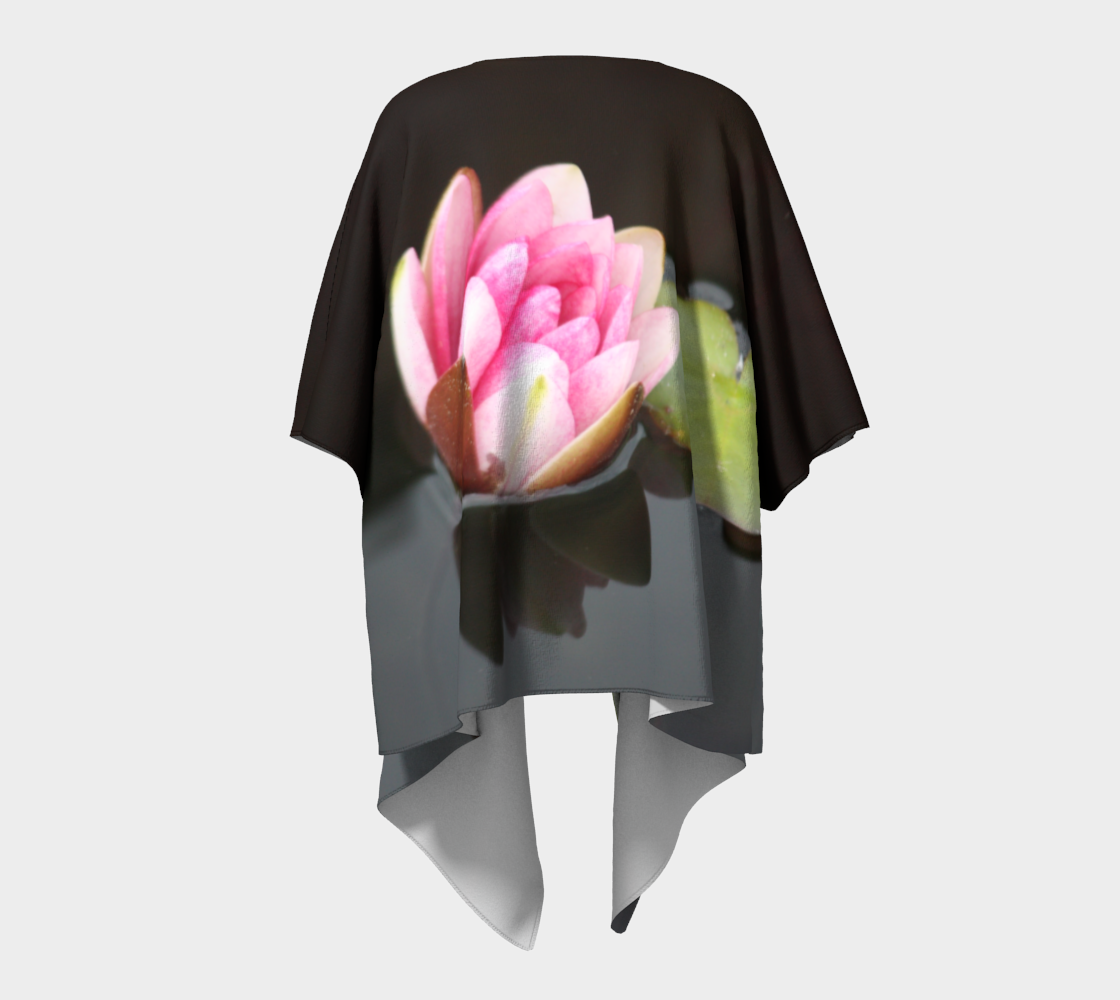Wistful Water Lilies  preview #4