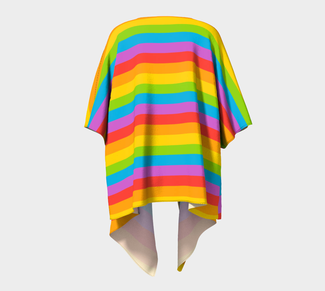 Rainbow Ricaso preview #4