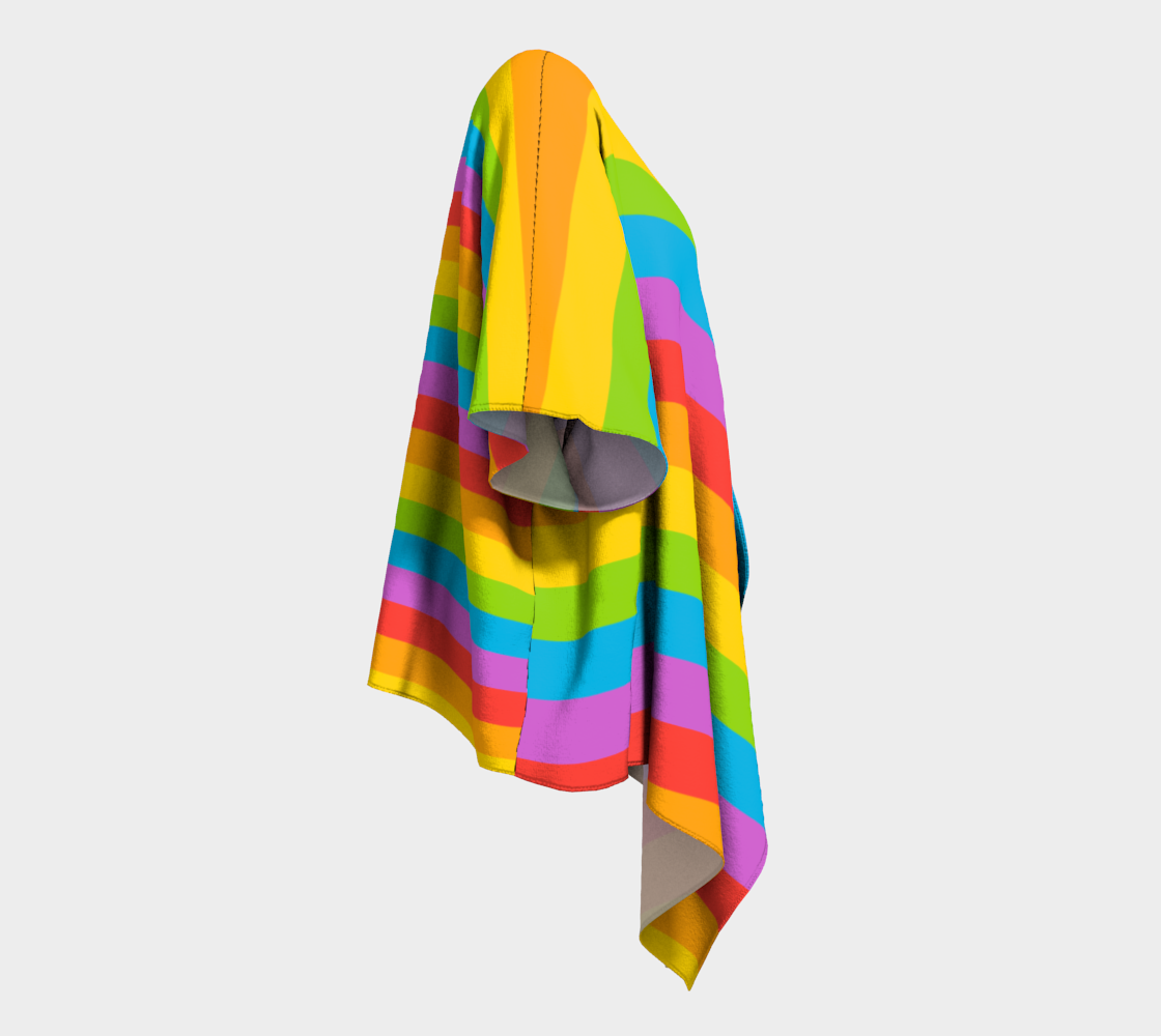 Rainbow Ricaso preview #3
