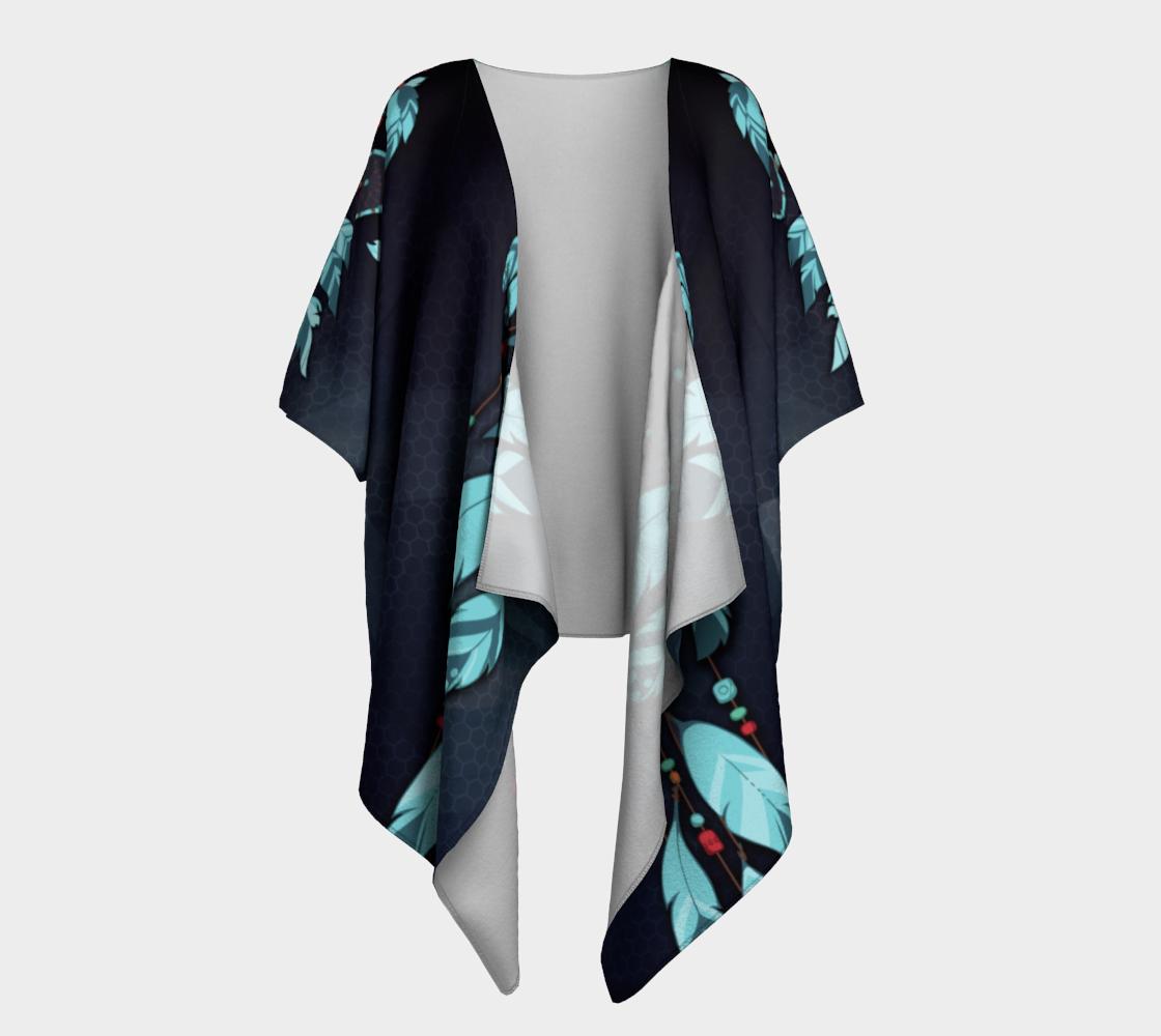 Aperçu de Kimono - Dreamcatcher