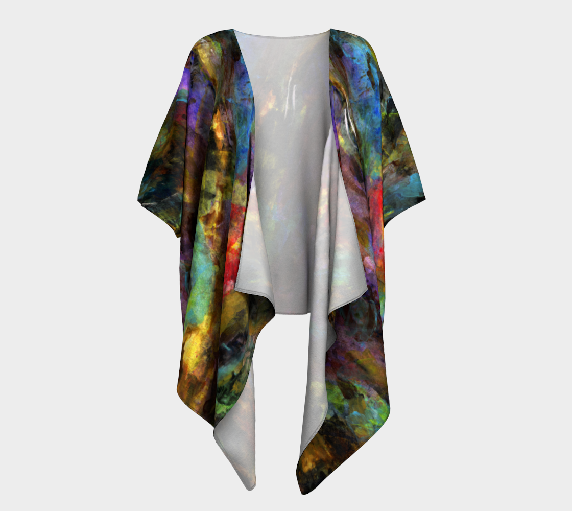 Summer Kimono preview #1