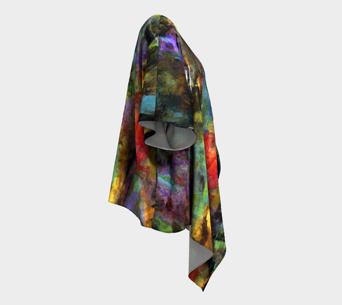 Summer Kimono preview #3